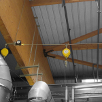 Instalation Evian - Altiligne