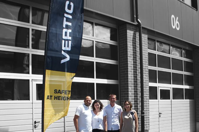New VERTIC's subsidiary in Switzerland: VERTIC SUISSE!