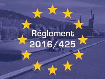 reglement 2016 425 EPI