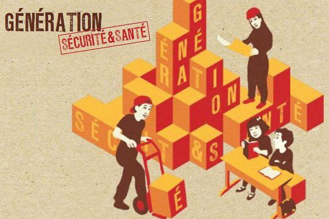 Journée mondiale de la santé et sécurité au travail