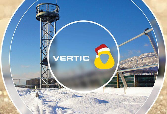 Fermeture Noël VERTIC-news