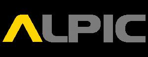 Logo ALPIC