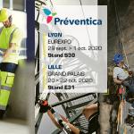 Lancement Preventica Lyon et Lille