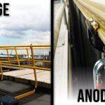 Laquage & anodisation