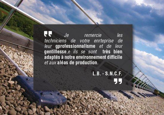 Temoignage SNCF