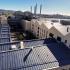 COMBIRAIL sur les toits du projets Emblem à Bordeaux