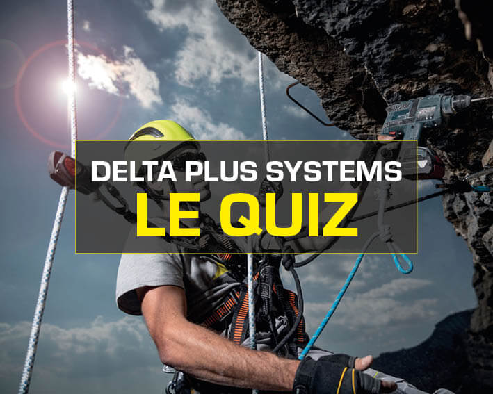 Quiz Delta Plus Systems #5 EPI