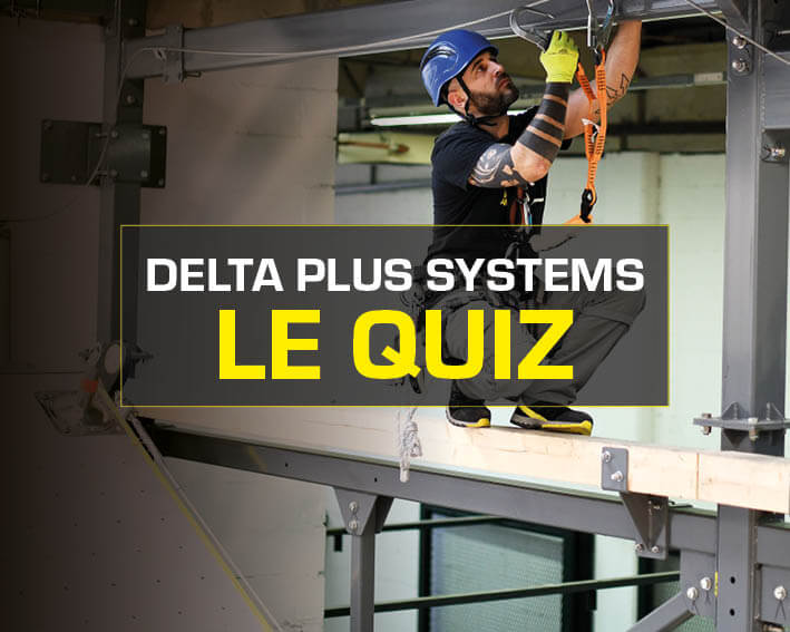 Quiz #6 - Protection individuelle